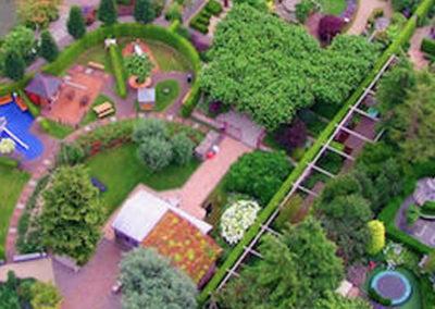 Expositie Tuinen van Appeltern