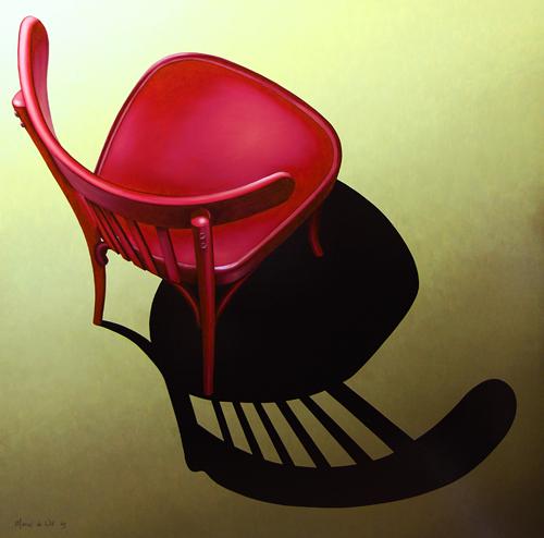 Synergie-4-Rode-Stoel-Serie-Artist-Marcel-de-Wit